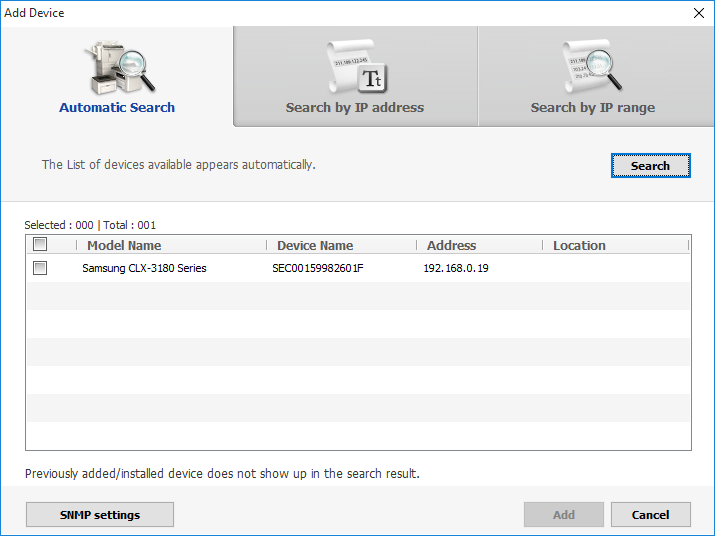 how to change windows fax & scan folder location